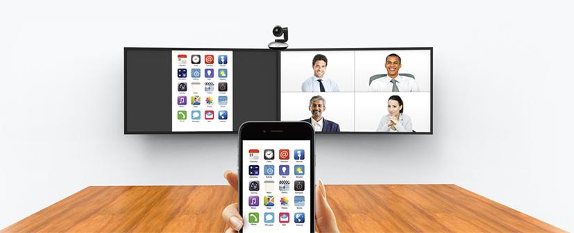 使用 ZOOM 屏幕共享的五个理由
