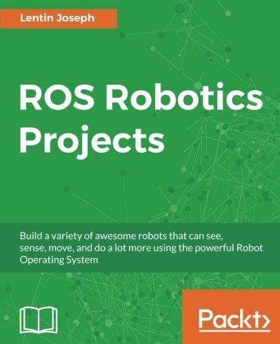 使用ROS和TensorFlow进行深度学习