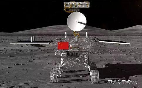 5、嫦娥五号   嫦娥五号探测器,是由中国空间技术研究院(中国航天科技集团五院)研制的中国首个实施无人月面取样返回的航天器.