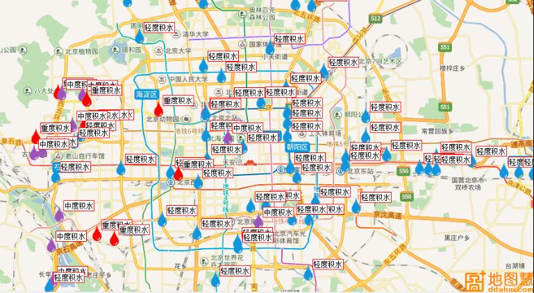 有没有可以做地图可视化的软件,操作简单一点