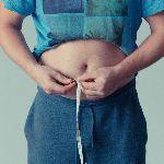 从小就胖的人瘦下来的可能性大么?