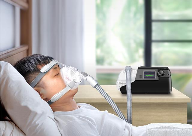 家用呼吸机多少钱?价格大有玄机
