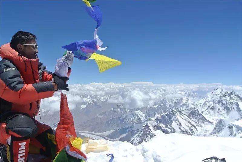 救援直升机_为什么夏尔巴人登山优势明显,真的有种族天赋吗? - 知乎