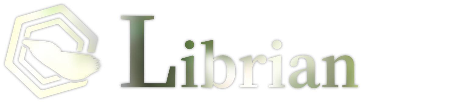 Librian: 简明强大的 Galgame 引擎