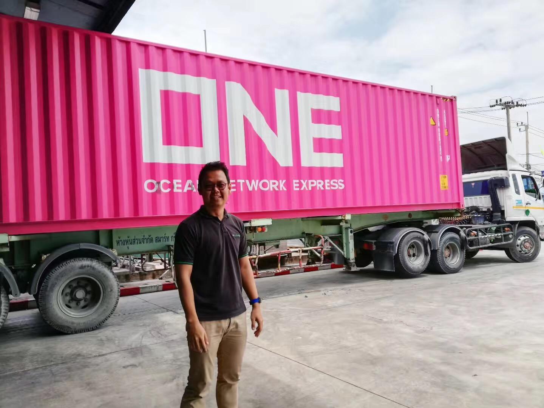 Kapoklog Logistics international freight forwarder - 知乎