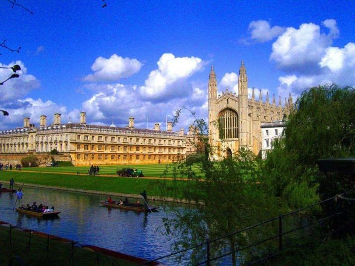 英国留学圈的四大流言,你信了几条?