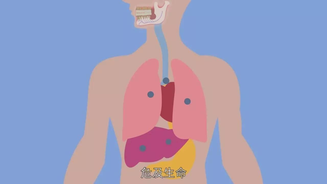 癌症、阳痿、胃炎、中风、早产、糖尿病... ...百病从口入