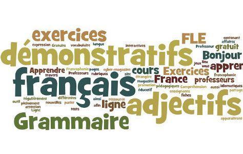 法语形容词什么时候可以放在名词前面?