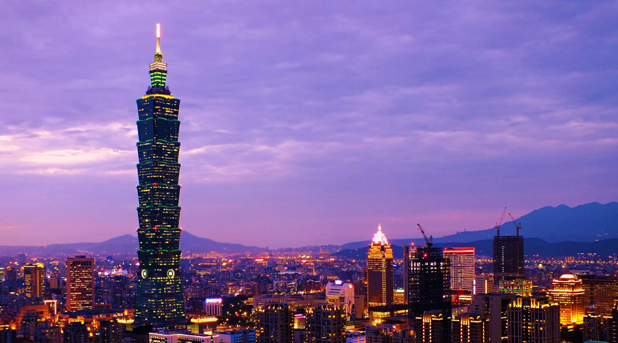 真实台湾人生活中的大陆科技:腾讯、猎豹、百度和 OPPO 手机
