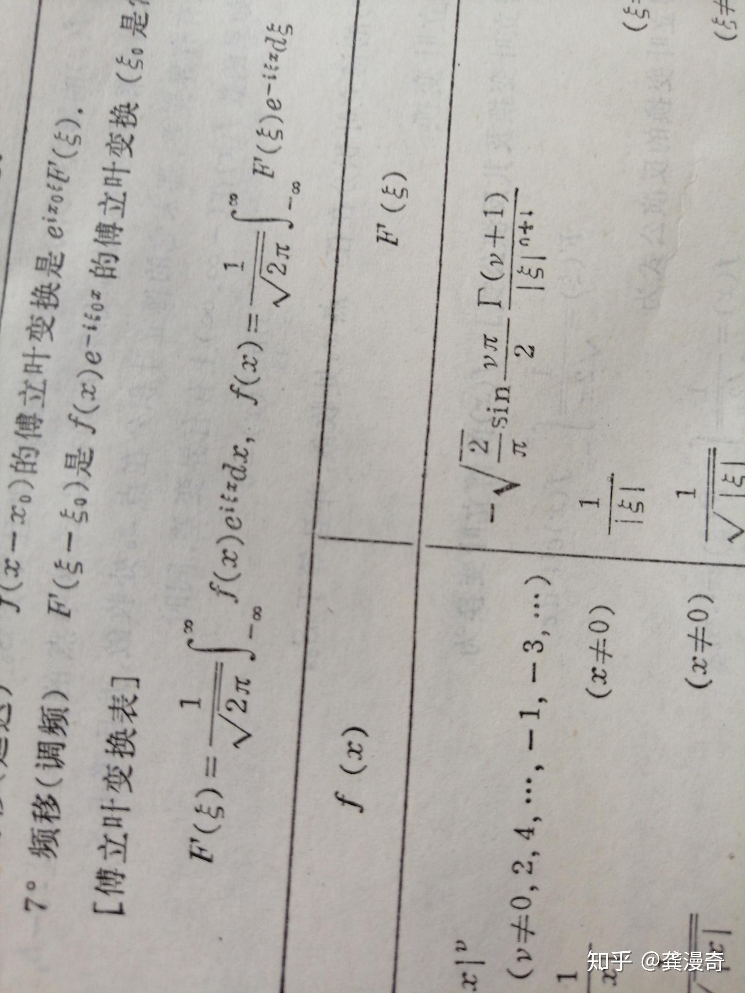 什么是傅立叶变换_傅里叶级数,傅立叶积分与傅立叶变换三个概念究竟都在做什么 ...