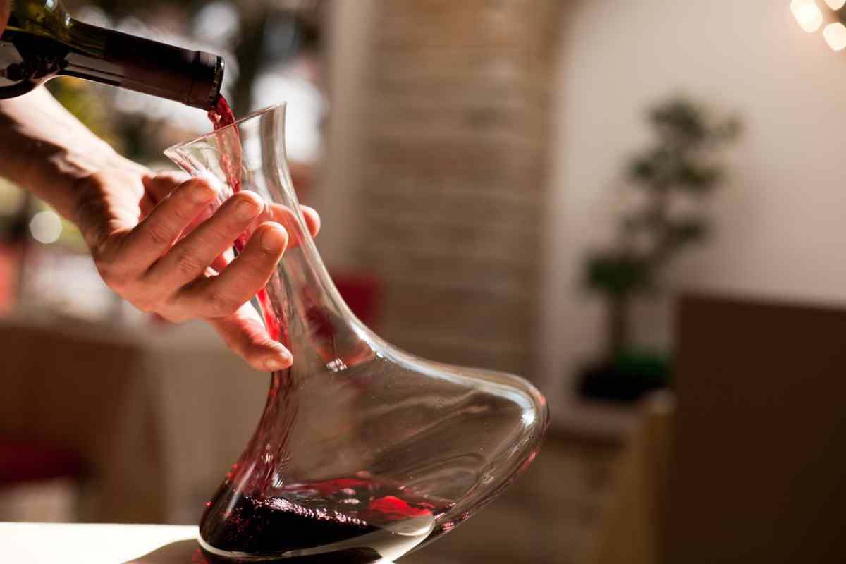 红酒为什么要醒酒?醒酒是什么意思?