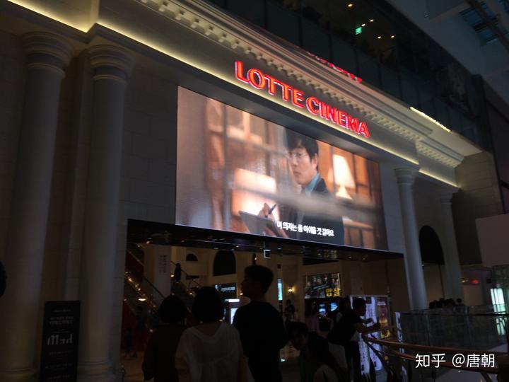韩国电影的深度是否国内电影已经无法企及,为什么?