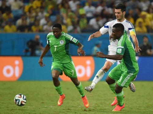 尼日利亚vs冰岛预测:冰岛胜或者打平概率极大