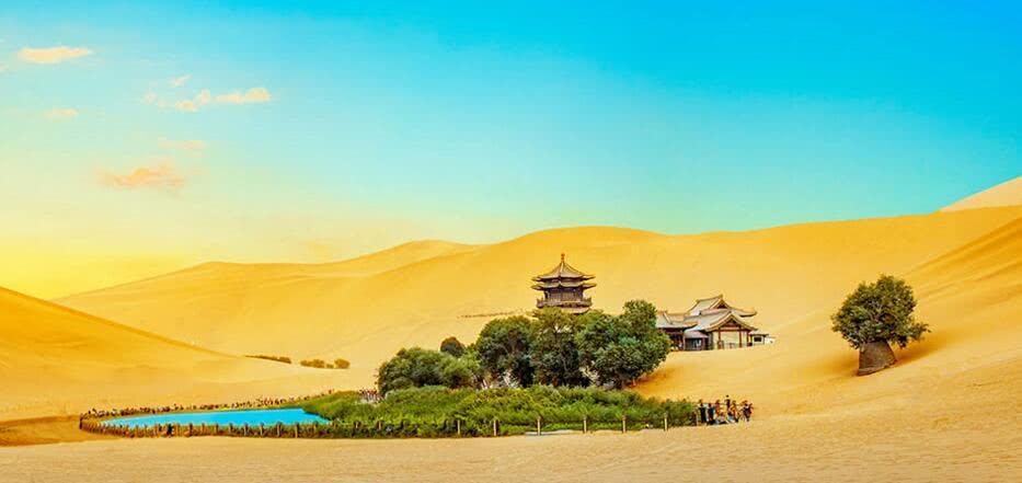 国庆想出去旅游,有没有什么好的地方推荐?