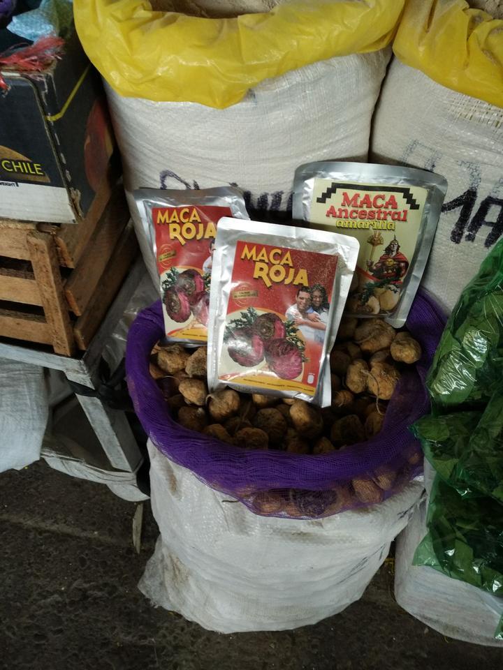 秘鲁寻味之旅与孤儿作物
