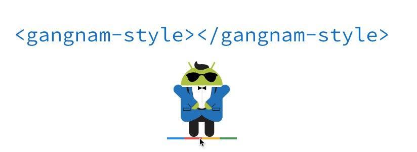 使用纯粹的JS构建 Web Component