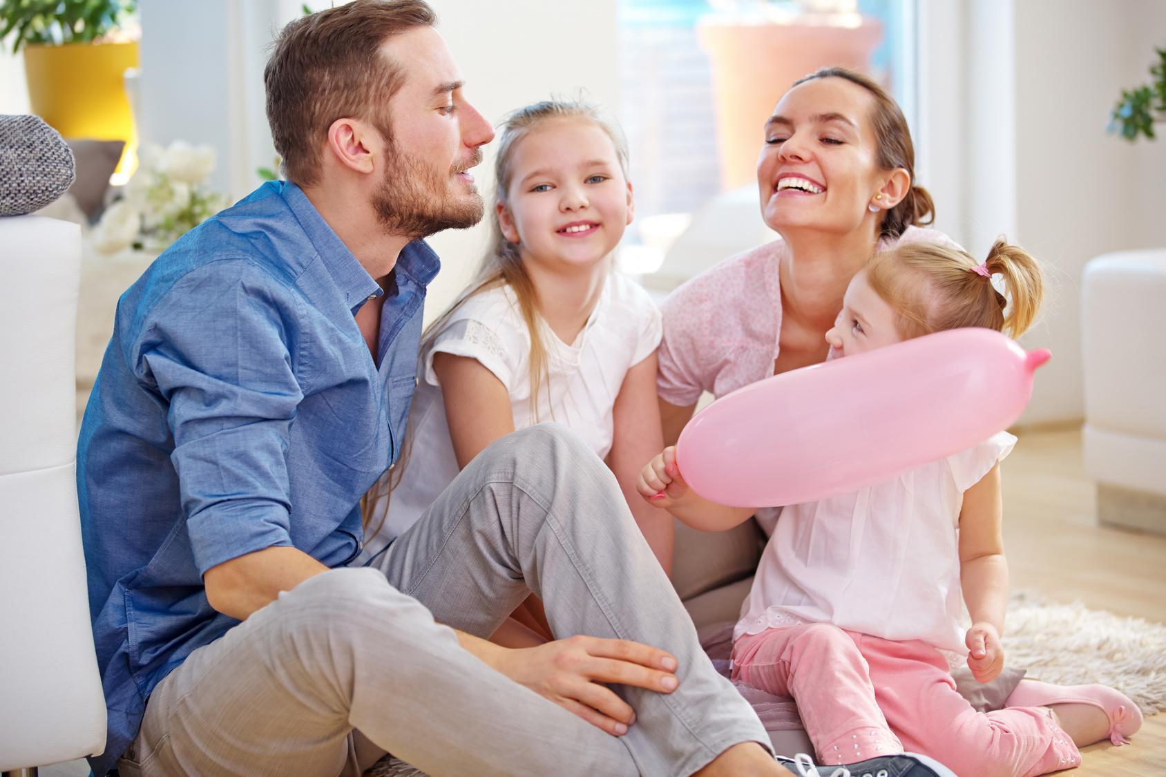 美国人的时间观念_美国实地考察后,被颠覆的家庭观念 - 知乎