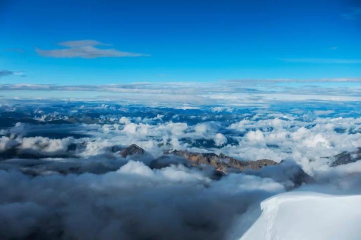 如何正确开启一座6000米级雪山?