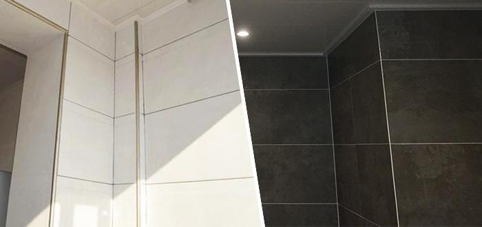 瓷砖转角用碰角or阳角条,这些细节帮你做选择!