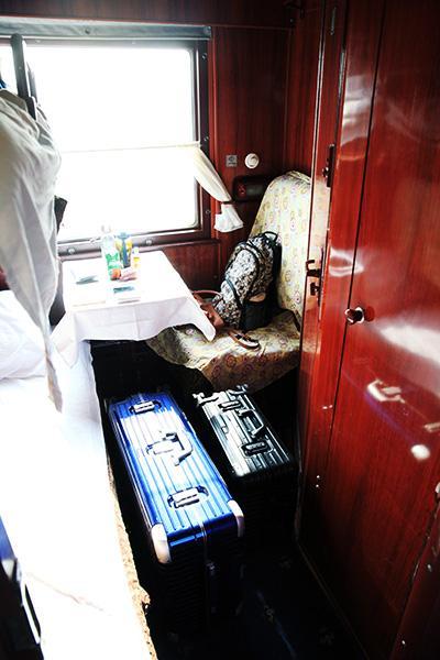 卫生带_六天与六小时 K3国际列车横跨欧亚大陆游记 - 知乎