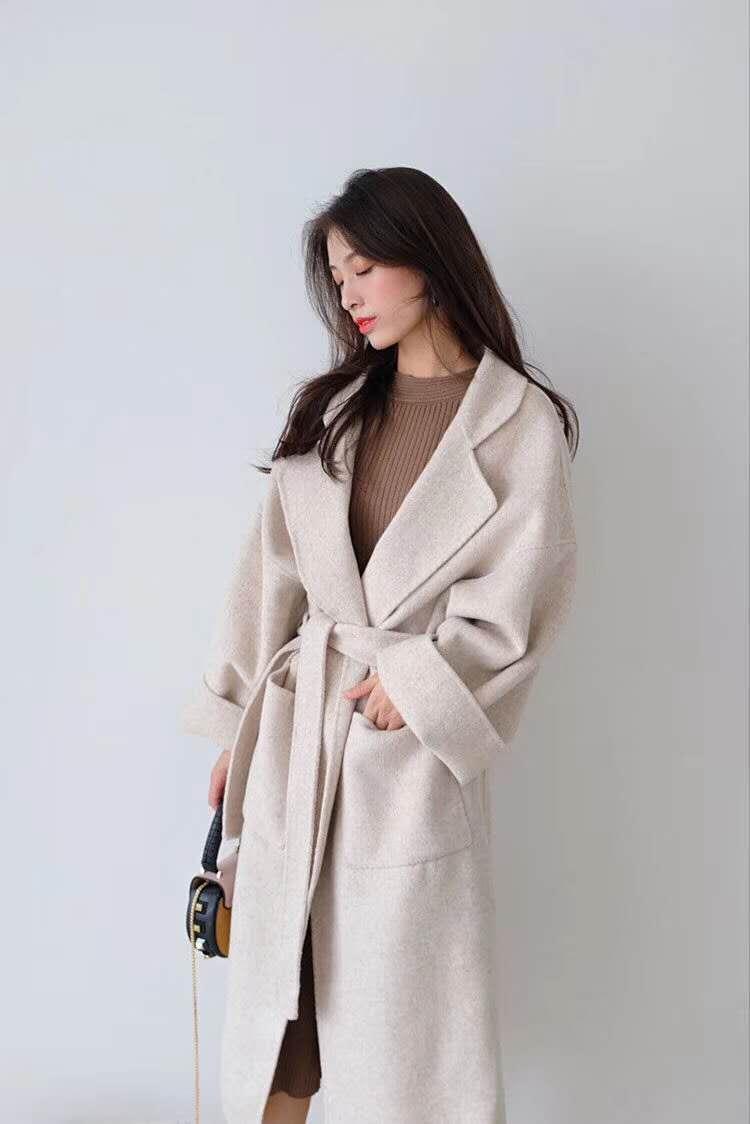 如何从质量、外观、价格上挑选一件满意的羊毛呢大衣?