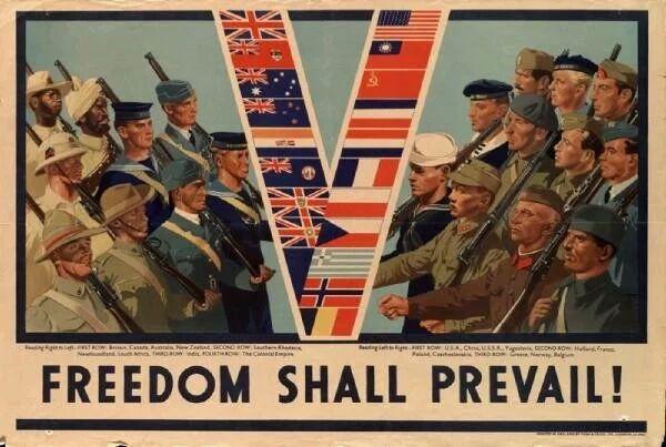 征兵宣传_历史上有哪些著名的海报,为什么著名? - 知乎