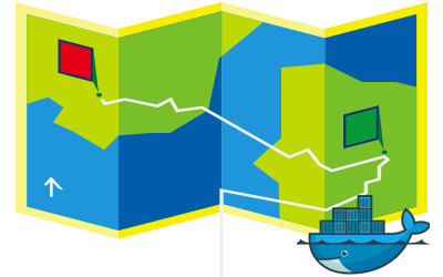 Docker学习路线图(配基于阿里云容器服务实践教程)