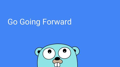 Go Cloud开源发布:Go将成为云端应用开发的首选语言?