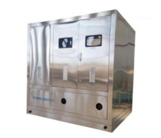 一体式供水设备介绍及工作原理