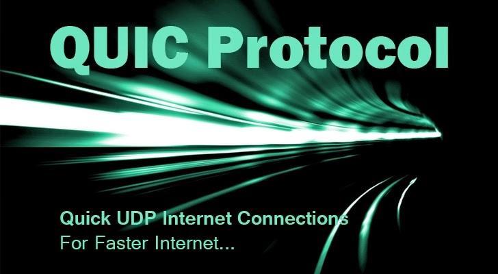 """让互联网更快的""""快""""---QUIC协议在腾讯的实践和优化"""