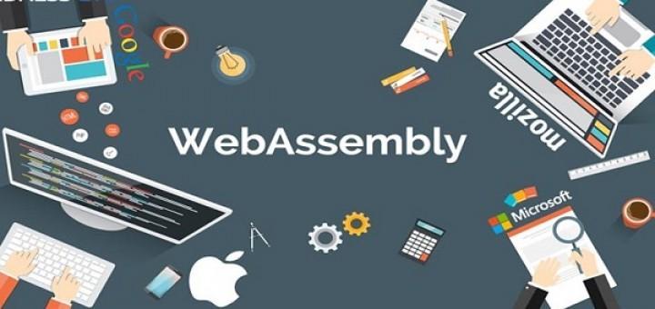 WebAssembly 初体验:从零开始重构计算模块