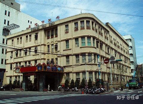 宝岛台湾景点图片