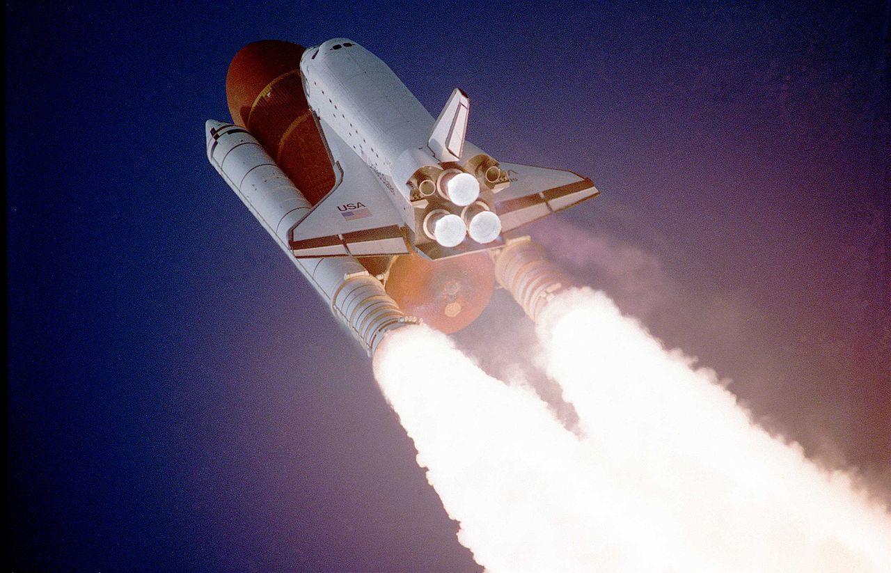 什么是固体火箭发动机?它的原理是什么?