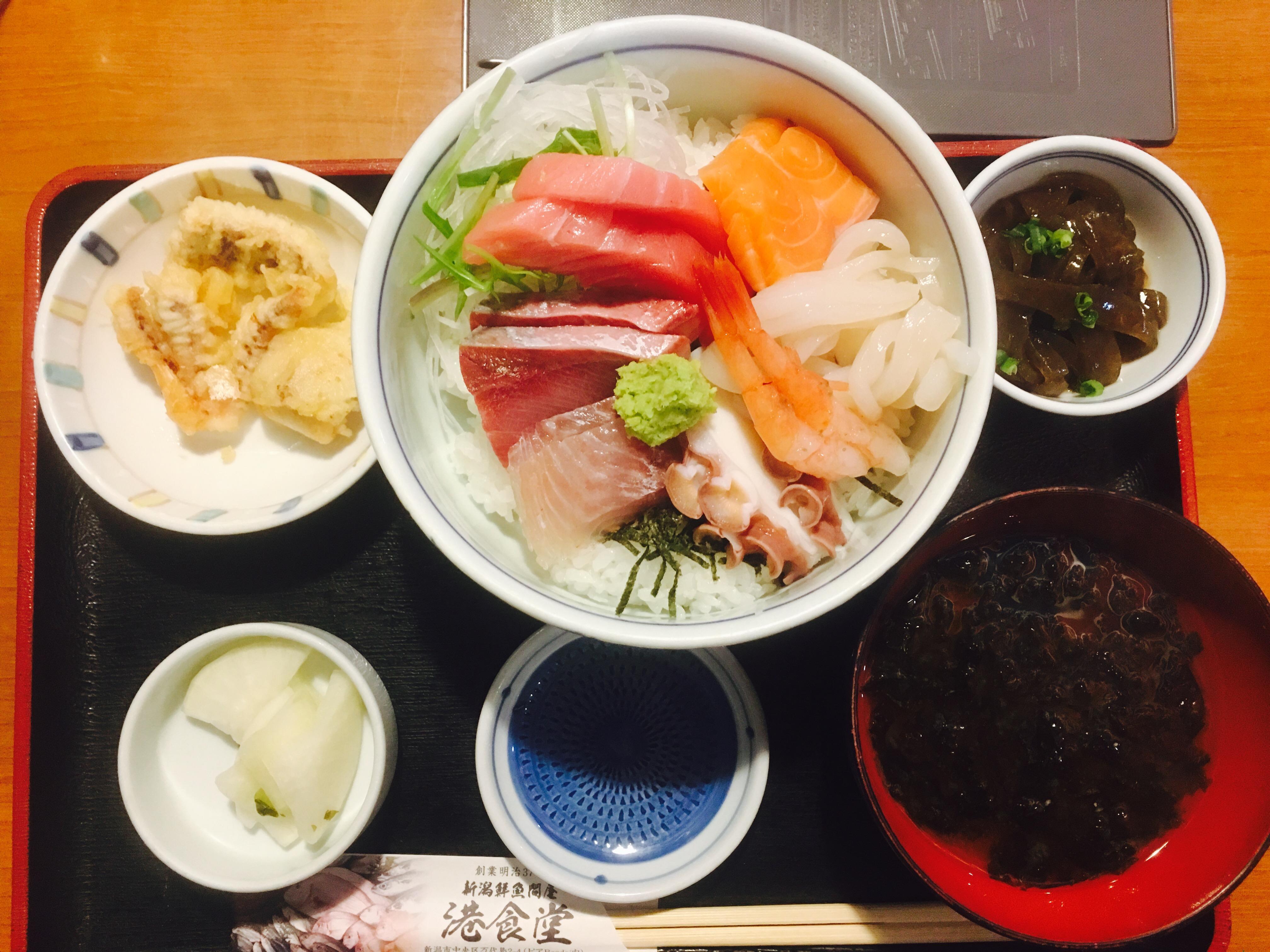 去日本只想悠哉地滑雪吃喝泡汤闲逛?当然是来新潟了