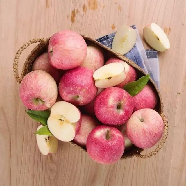 苹果餐减肥图片