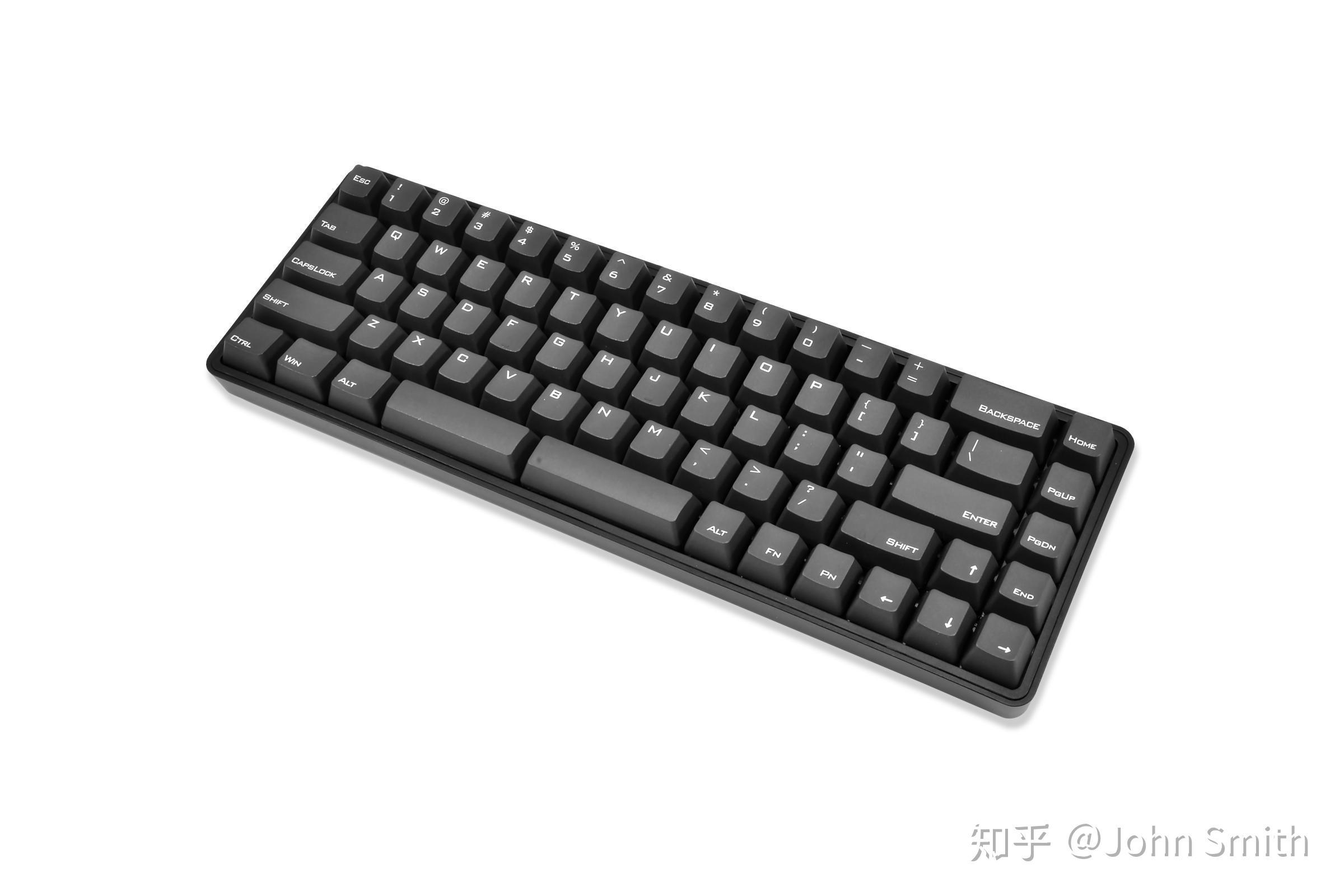 机械键盘推荐 机械键盘和普通键盘的区别
