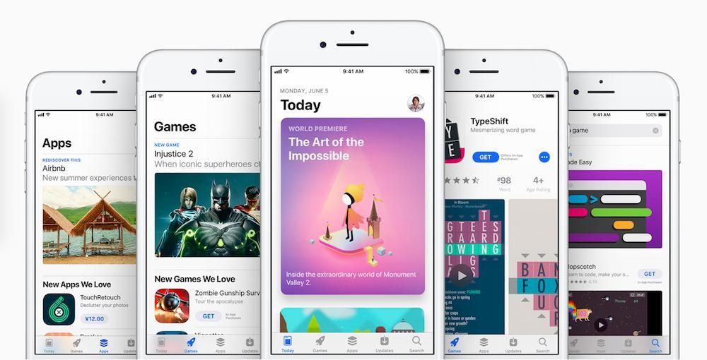 一、iOS 11:更像电脑,更有「中国特色」