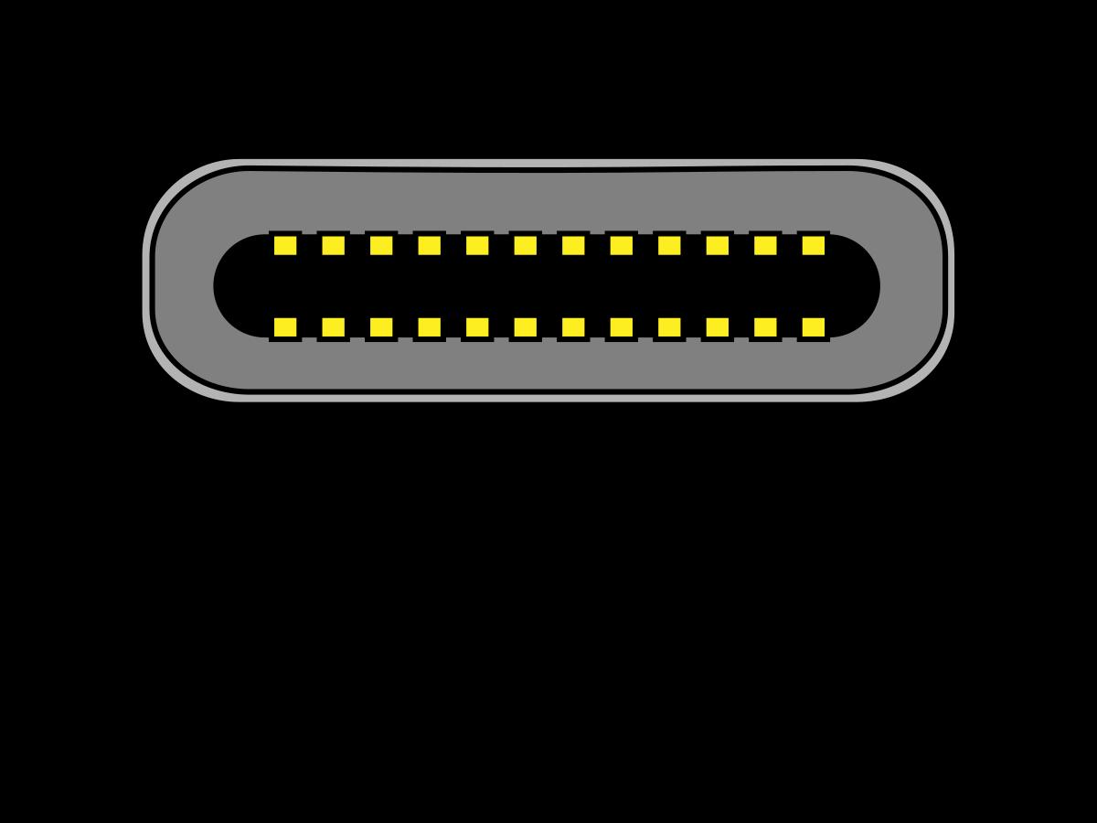 【科普】USB Type-C是什么?